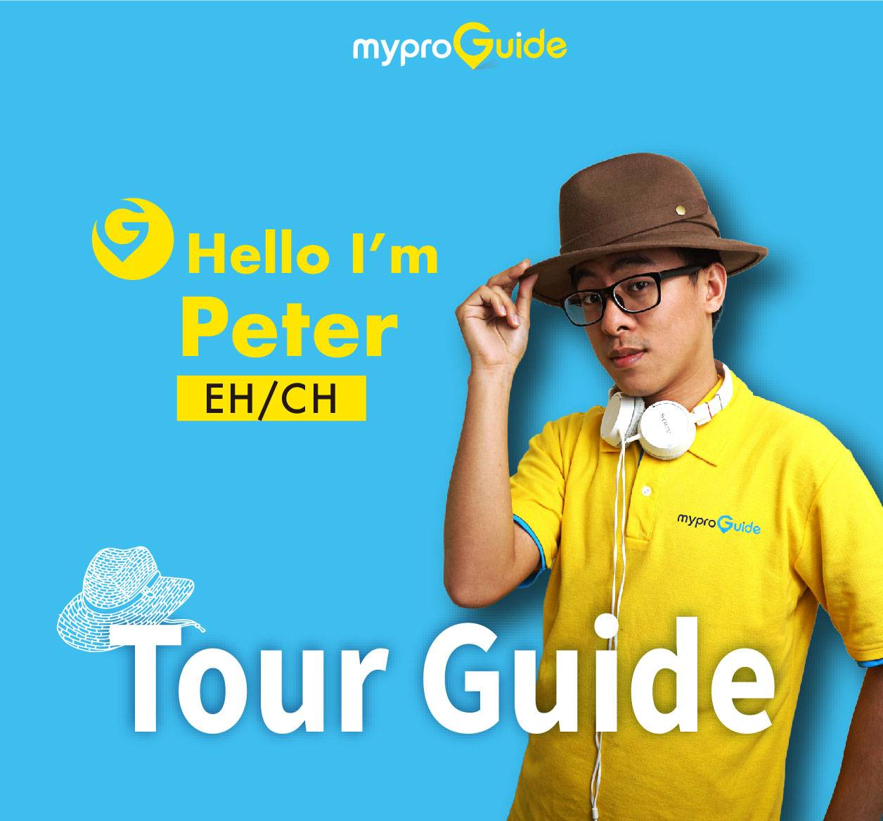 Taiwan Tour Guide & Recommended Attractions – Peter Chou